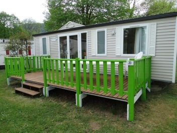 Mobil-home Ophea 8